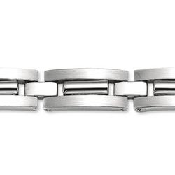 Classy Men's Stainless Steel Bracelet