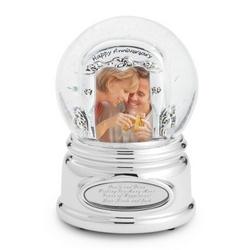 Anniversary Snow Globe
