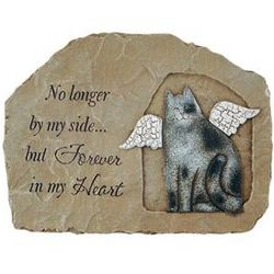 Forever in My Heart Cat Memorial