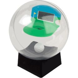 Electronic Golf Game
