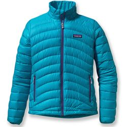 Women's Windproof Down Jacket