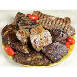 Wild Game Steak 20-Pack