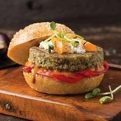 Garden Sun Veggie Burgers