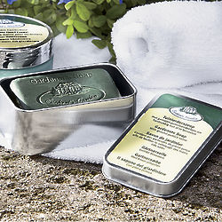 Gardener's Soap in Modern Tin