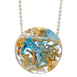 4 Elements Necklace