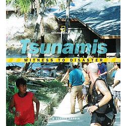 Witness to Disaster: Tsunamis Book