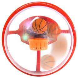 Rock N Score Basketball Game
