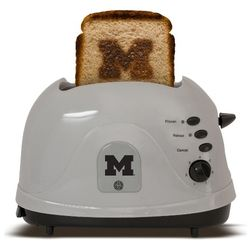 University of Michigan Toaster