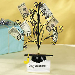 Graduation Money Tree