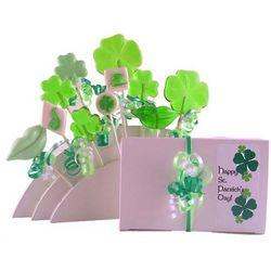 St. Patrick's Lollipops