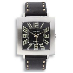 Deco Times Watch