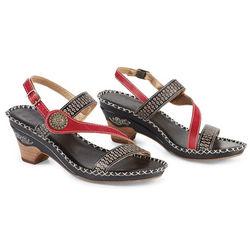 Dreamer Sandals