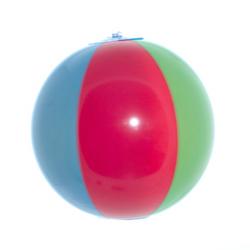 Beachball Inflate