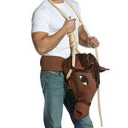 Hung Like A Horse Costume