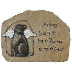 Forever in My Heart Dog Memorial
