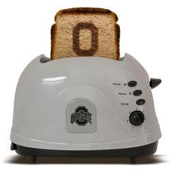 Ohio State University Toaster