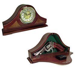 Mantel Gun Clock