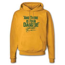 DaggerWear Green Bay Packers Men's Hoodie