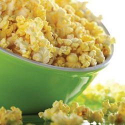 Original Butter Virtually Hulless Microwave Popcorn