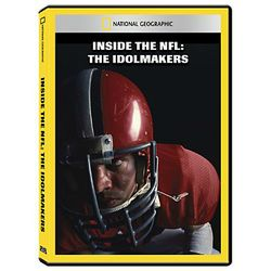 Inside the NFL: The Idolmakers DVD