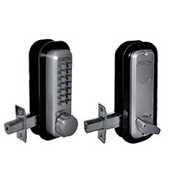 2210 Home Deadbolt Lock
