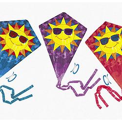 Cool Sun Kites