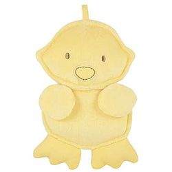 Organic Cotton Duck Teether