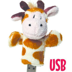 Giraffe USB Flash Drive