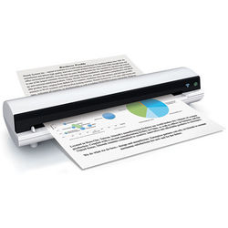 Auto Feed Wireless Scanner