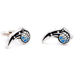 Orlando Magic Enamel Cuff Links
