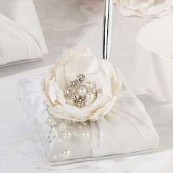 Chic and Shabby Pen Set for Guest Book