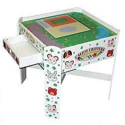 Calico Critters Play Table FindGiftcom