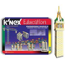 Engineering Marvels Building Kit
