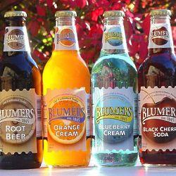 Blumer's Premium Soda - 24 Bottles