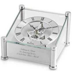 Bulova Quantum Clock