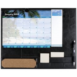 Message Center and Calendar