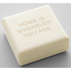 Personalized Artisan Soap