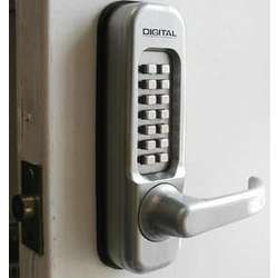 1150 Series Heavy-Duty Lever Handle Lock