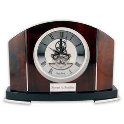 Watchmakers Mantle Clock