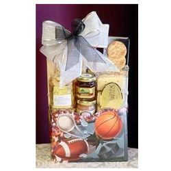 Sports Gourmet Snacking Gift Box