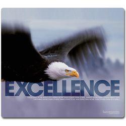 Excellence Eagle Mousepad