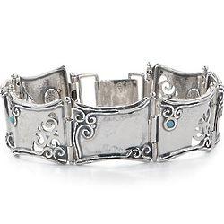 Beau Monde Link Bracelet