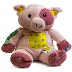 Penelope Activity Pig Toy with Sounds