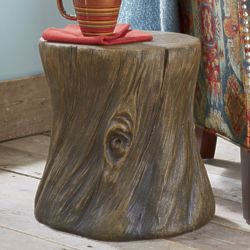 Surprising Roys Faux Wood Stool Findgift Com Camellatalisay Diy Chair Ideas Camellatalisaycom