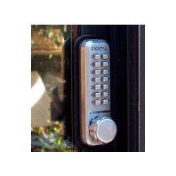 2500 Series Hookbolt for Sliding Door