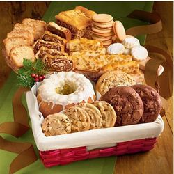 Mt. Baker Holiday Gift Basket