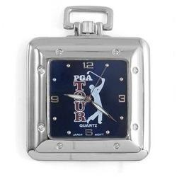 PGA Tour Desktop Pocket Watch