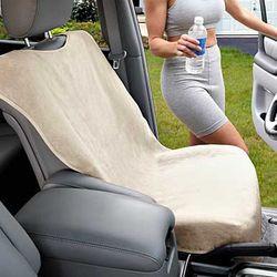 Car Seat Towel