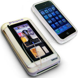 Pay Phone iPhone Cover