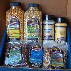 Popcorn Lovers Gift Set